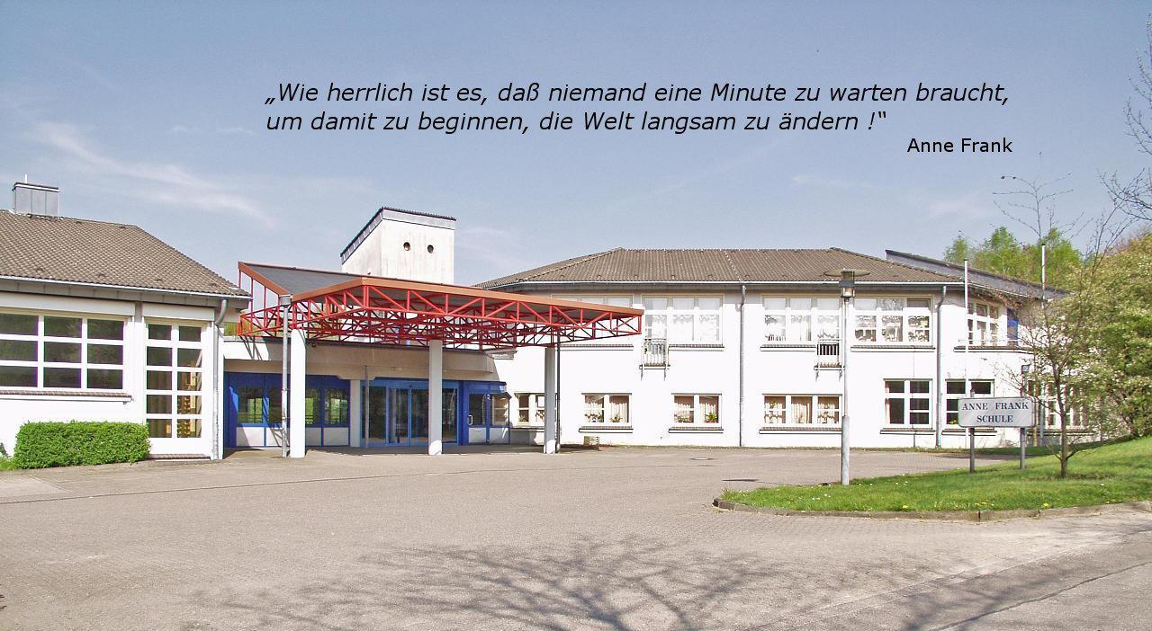 Anne-Frank-Schule