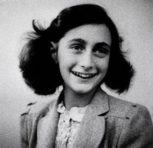 <b>Anne Frank</b> - anne_frank-portait